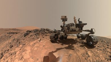 Photo of The quest to find signs of ancient life on Mars