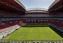 Photo of Al-Bayt Stadium is almost ready for the World Cup