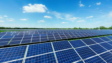 Qatar's first large-scale solar project achieves financial closure