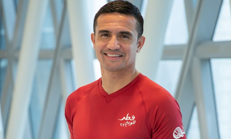 Education City Stadium will leave a legacy for Qatar and the world: Tim Cahill