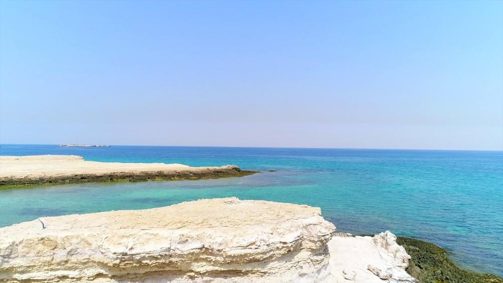جزيرة الاسحاط - YouTube