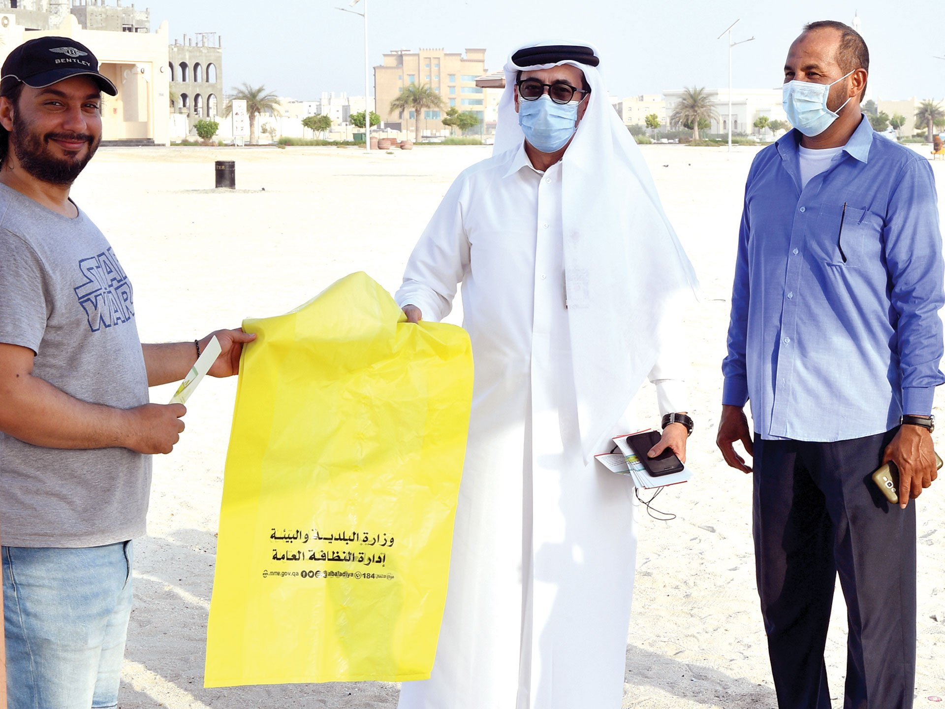 "Municipality considers abolishing ""barbecue"" on beaches"