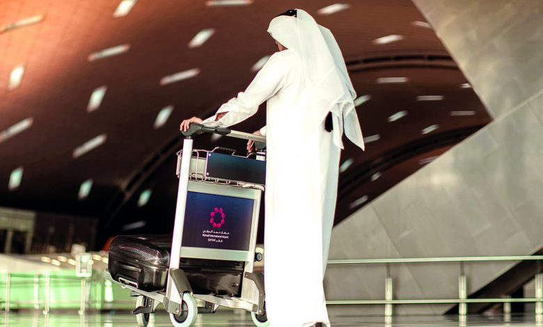MoFA offers advice to citizens wishing to travel