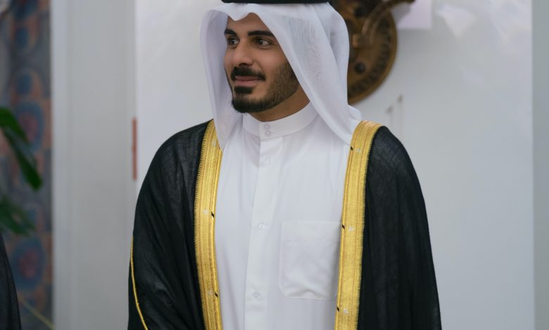 Sheikh Khalifa: We succeed in achieving league title and we are looking for the best