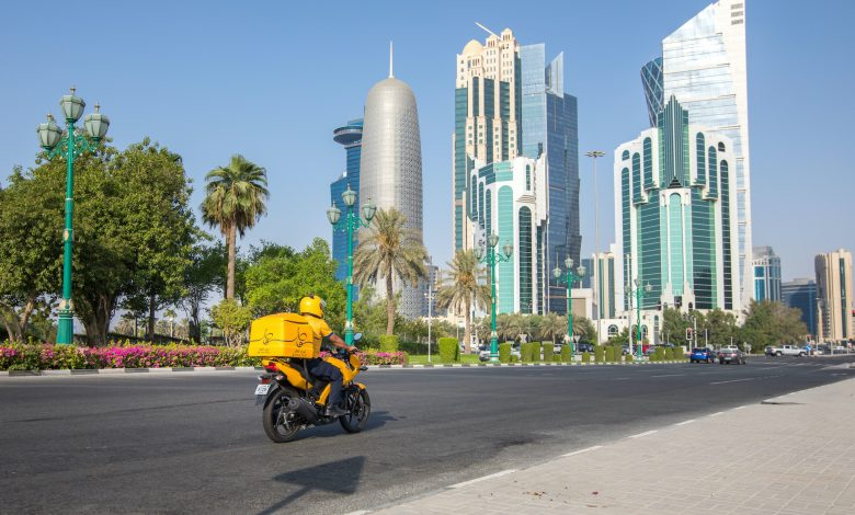 Qatar Post steps up during Covid-19 delivering one million packages