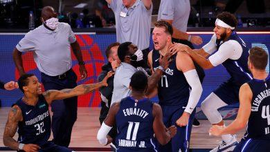 Photo of NBA: Los Angeles Clippers Beat Dallas Mavericks