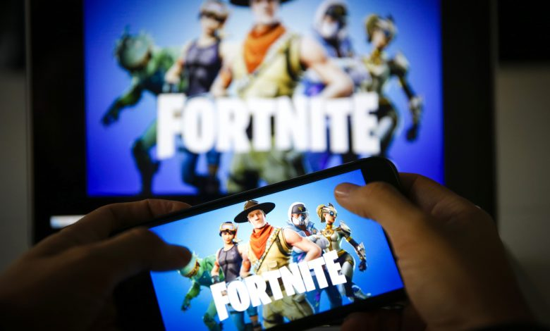 Epic Games sues Apple and Google