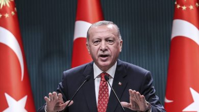 Photo of Turkish President Calls European Leaders to Take Neutral Stance on Eastern Mediterranean