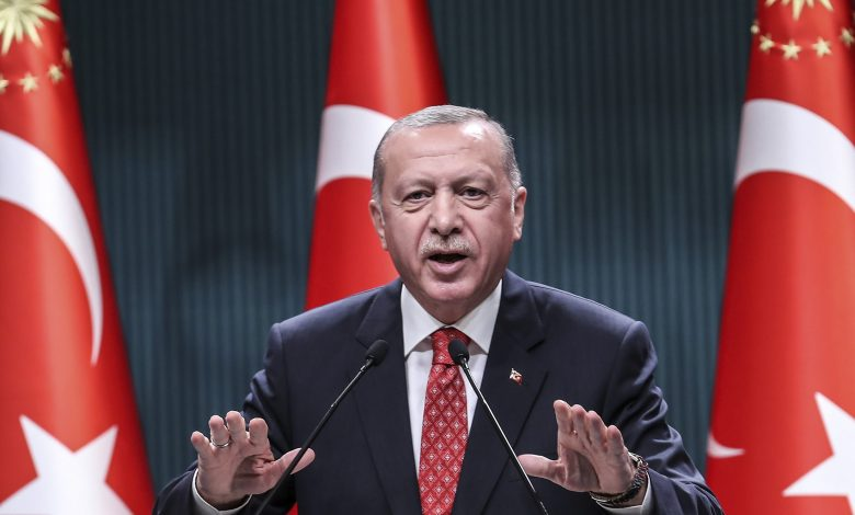 Erdogan Announces Discovery of Major Black Sea Natural Gas Reserves