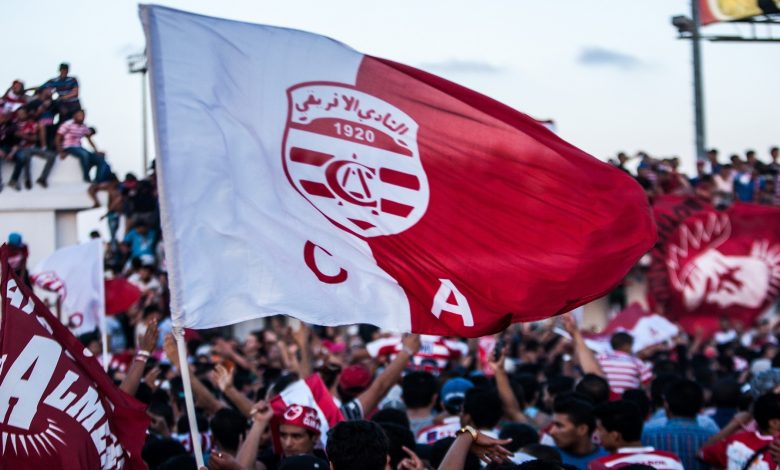 QA announces partnership with Club Africain of Tunisia