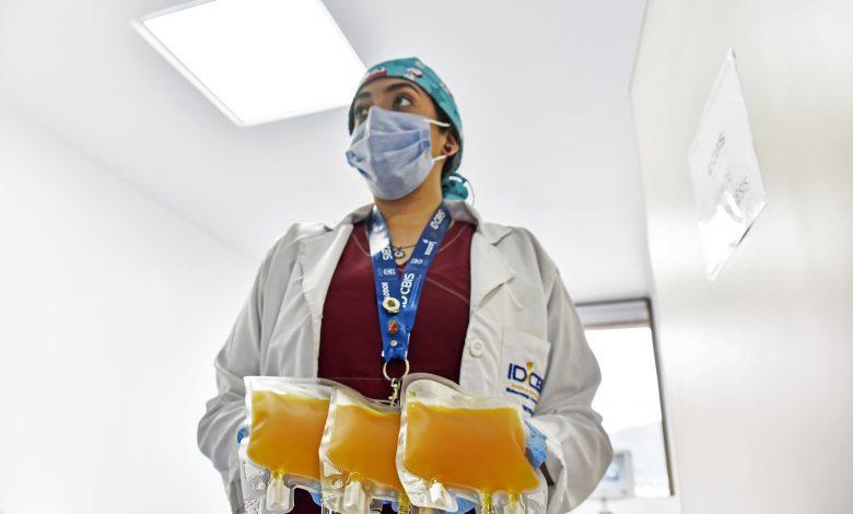 U.S. approves use of plasma to treat Coronavirus Patients