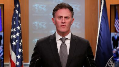 Photo of US envoy heads to Doha to thank Qatar for counterterrorism efforts