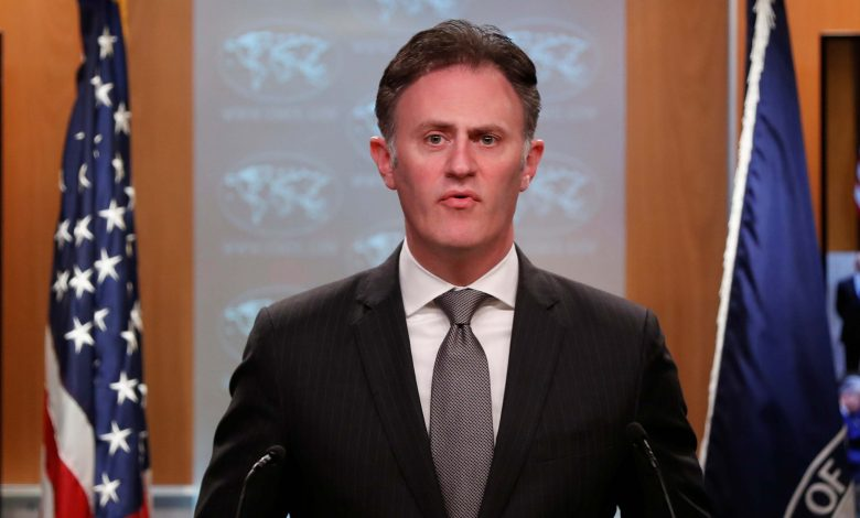 US envoy heads to Doha to thank Qatar for counterterrorism efforts