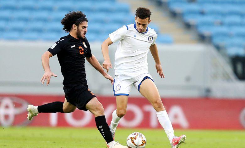 Al Khor, Al Markhiya set to battle for QSL spot