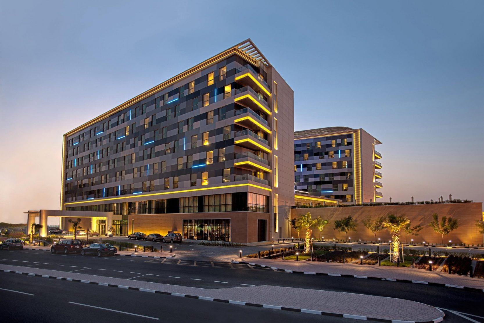 Qatar Airways announces plans for Hyatt Regency Oryx Doha