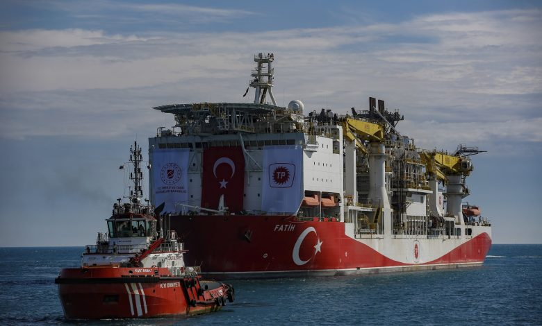 Turkish Energy Minister Says Economic Value of Newly Discovered Natural Gas Nearly $65 Billion