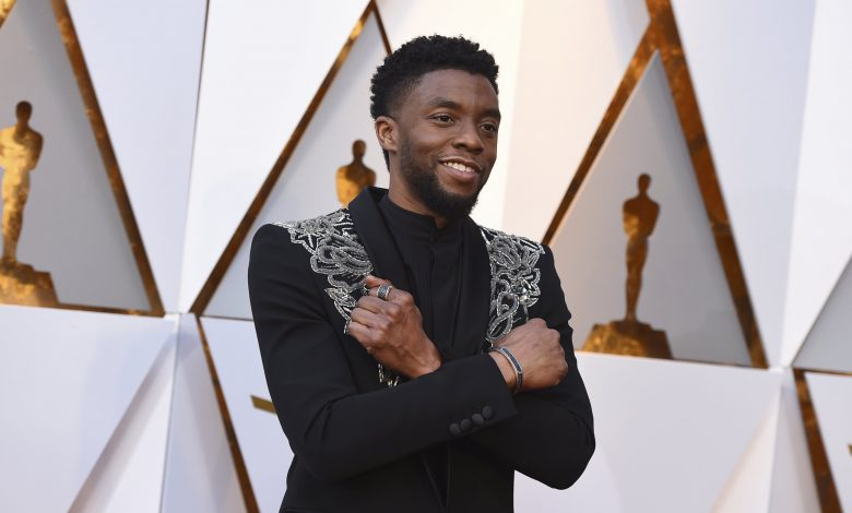 Black Panther star died of cancer aged 43
