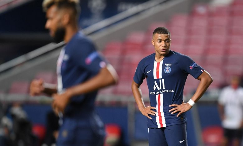 PSG's Ligue 1 Opening Game against Lens Postponed
