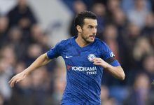 Photo of Pedro bids early farewell to Chelsea after surgery