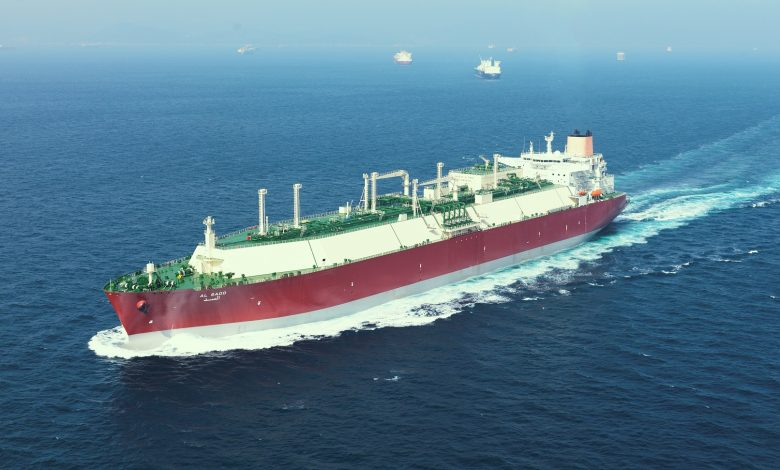 Nakilat transitions LNG Al Sadd to in-house management