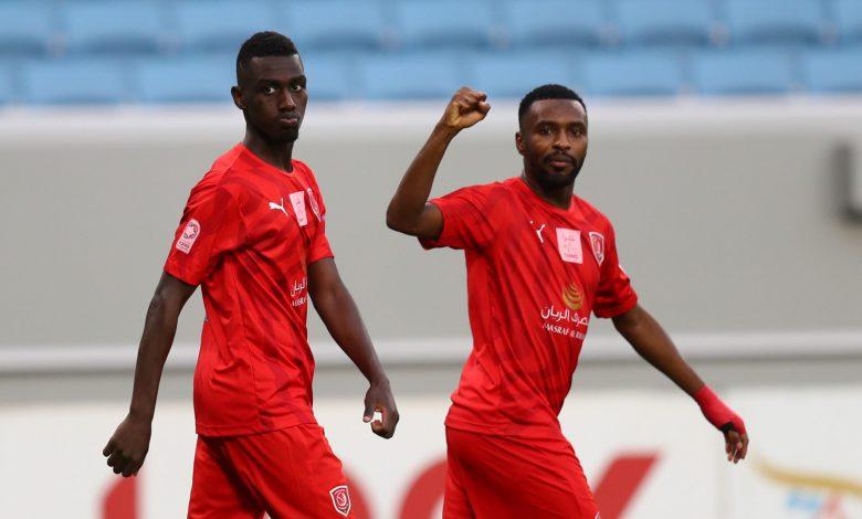 Al Duhail, Al Rayyan take title fight to final round