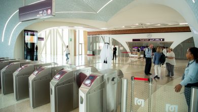 Qatar Rail Urges Passengers to Abide by Preventive Measures on Occasion of National Day