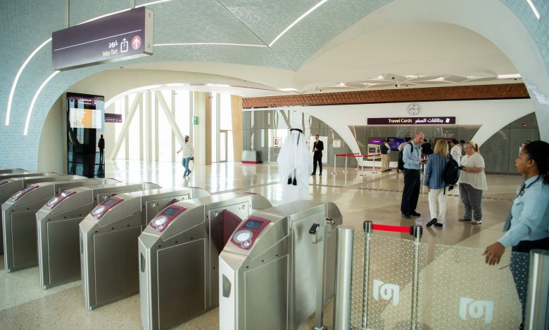 Doha Metro will provide Wi-Fi services to commuters from Sept 1