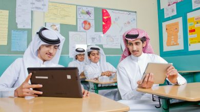 Photo of Qatari teams win top prizes in global science competition