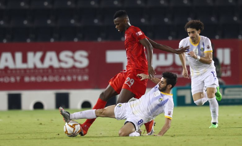 Al-Duhail strengthens its lead by defeating Al-Gharafa