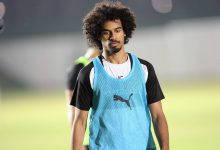 Photo of Ankle ligament injury ends Akram Afif season