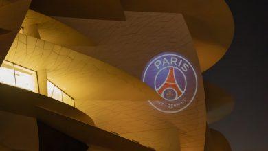 Photo of National Museum of Qatar highlights Paris Saint-Germain's victory