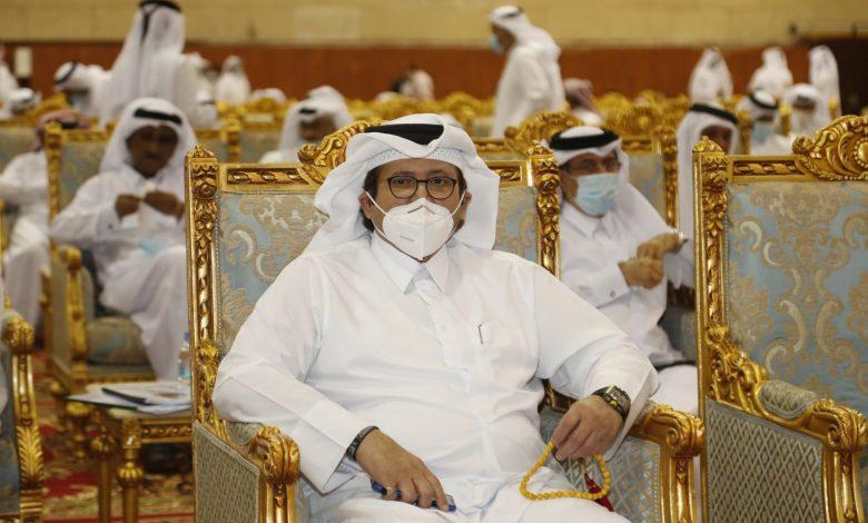 Sheikh Hamad bin Suhaim Al-Thani Becomes President of Qatar SC