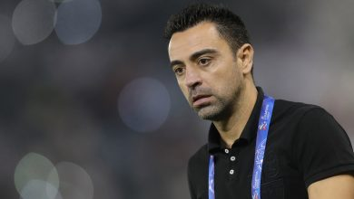 Photo of Xavi fined QR10,000 for non-compliance with MOPH's safety protocols