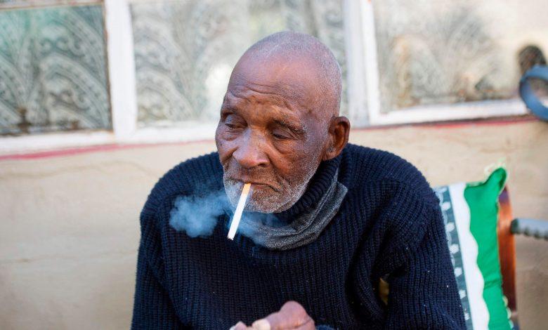World's oldest man dies in South Africa