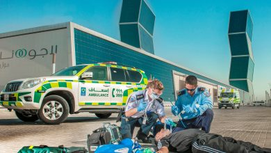Photo of HMC receives 1747 emergency cases on the third day of Eid