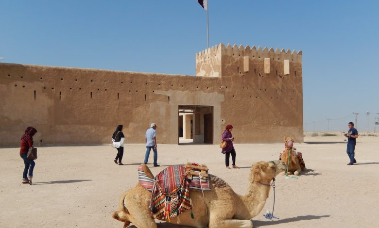 Photo of Everything you need to know about archaeological forts in Qatar