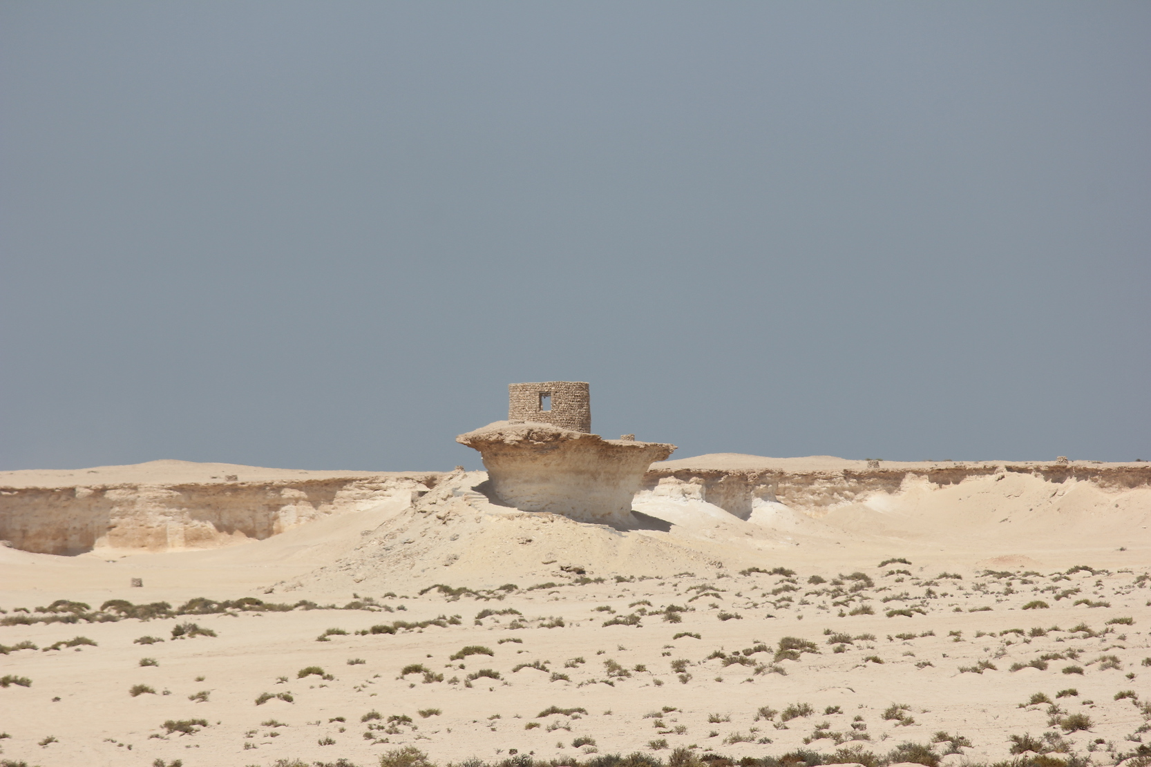 Everything you need to know about archaeological forts in Qatar