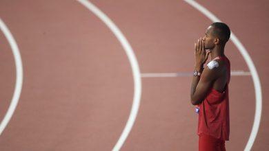 Photo of Athletics: Doha Diamond League meeting brought forward