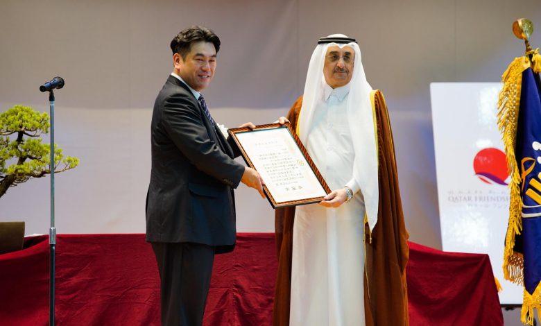 Onagawa school opens in Japan with Qatari funding