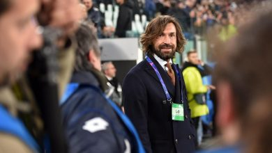Photo of Pirlo hired to replace fired Sarri at Juventus