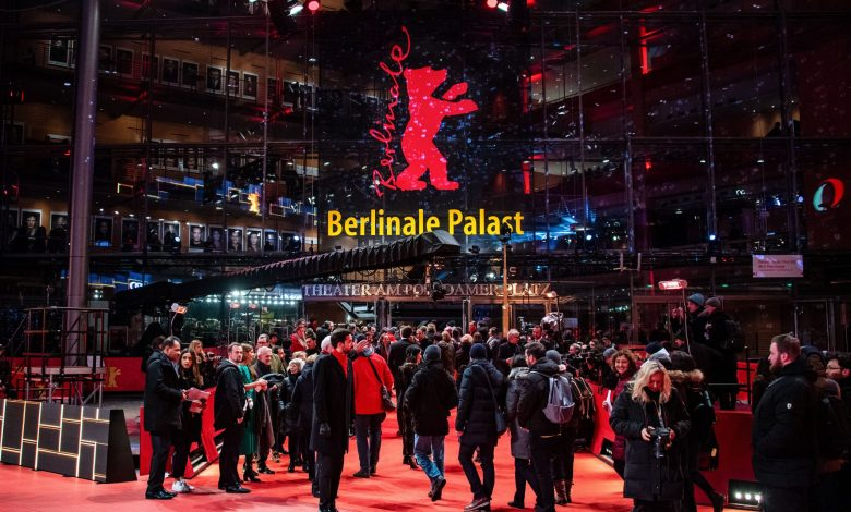 Berlin Film Festival to make prizes gender neutral