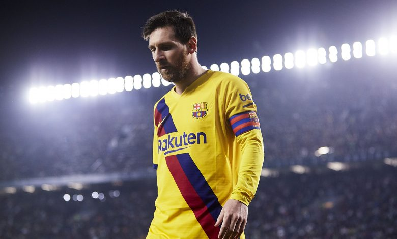 Will Barcelona really allow Messi to leave?
