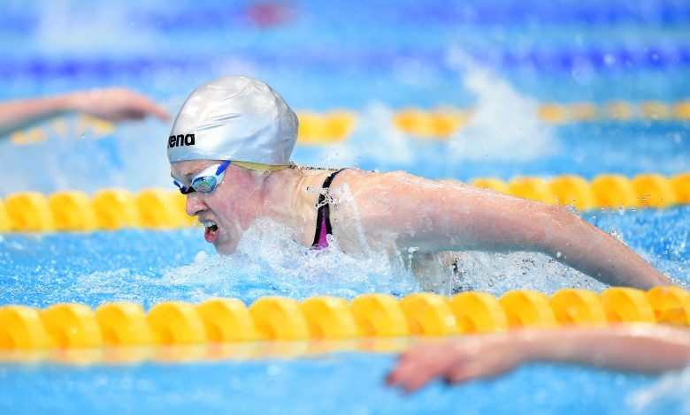 Qatar to host the fifth round of the 2021 Swimming World Cup
