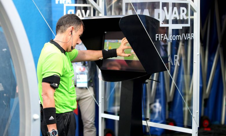 AFC Champions League Applies VAR System