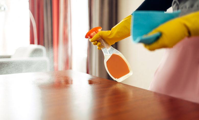 Home services by cleaning and hospitality companies to start from Sept 1