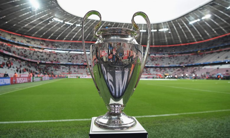 UEFA considers turning Champions League into Mundial