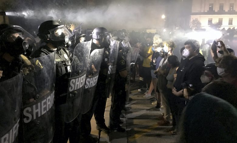 State of emergency declared in Wisconsin due to riots
