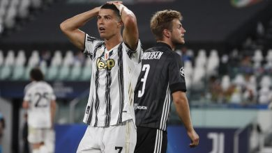 Photo of Juventus, Real Madrid eliminated from Champions League