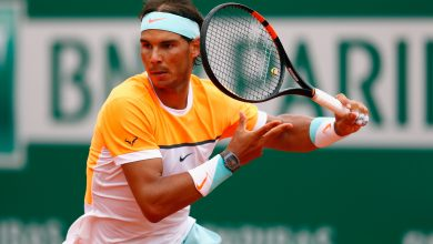 Photo of Defending champ Nadal to miss US Open due to pandemic