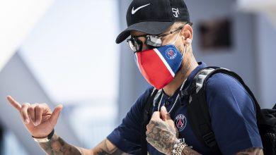 Photo of Neymar confirms his stay with Paris Saint-Germain